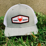 YAK MAT PATCH