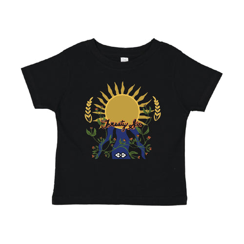 Toddler Tees 4T