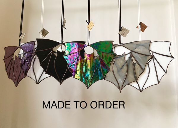 MADE TO ORDER • Animal • Bat