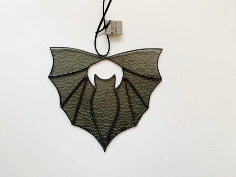 Bat • Translucent Gray