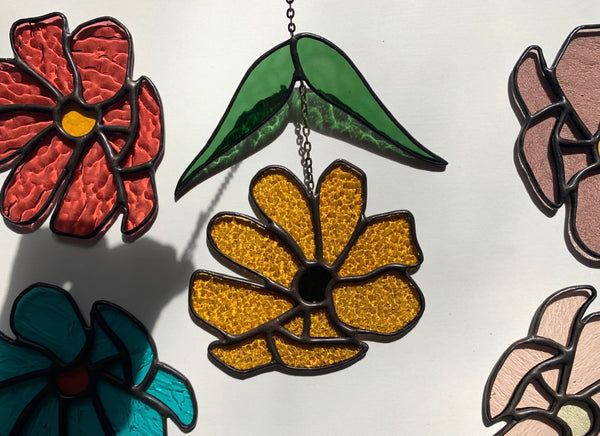 Flower • Classic • Sunflower