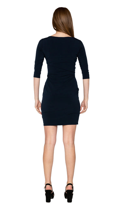 Velvet by Graham & Spencer Margarita Stretch Jersey Dress