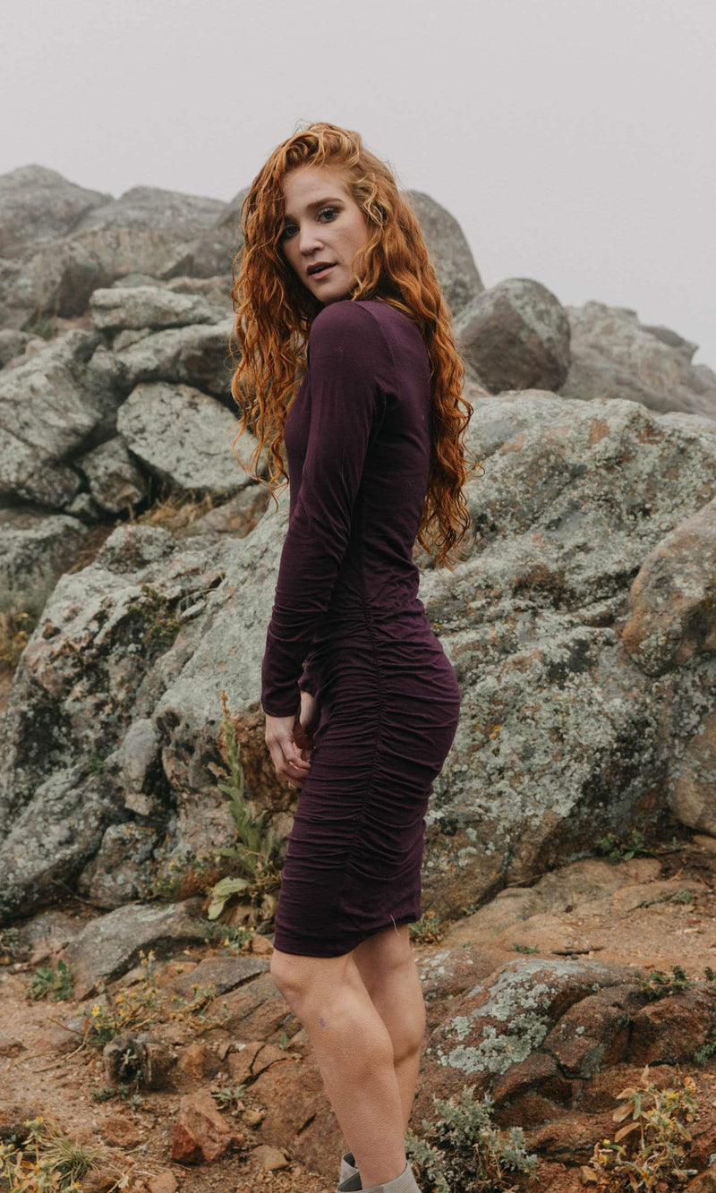 Velvet by Graham & Spencer Pietro Turtleneck Dress