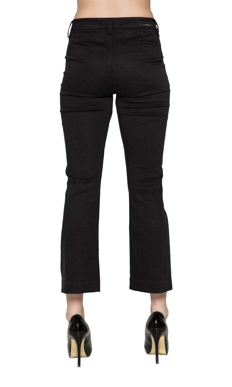 Level 99 Daphne Double Welt Zip Kick Trouser