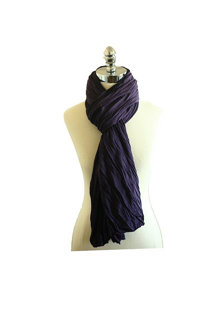 Long Wrap Scarf