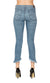 Level 99 Liza Mid Rise Denim - Clarity