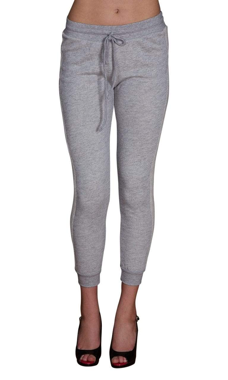 Valln Jogger Pant with Textured Stripe