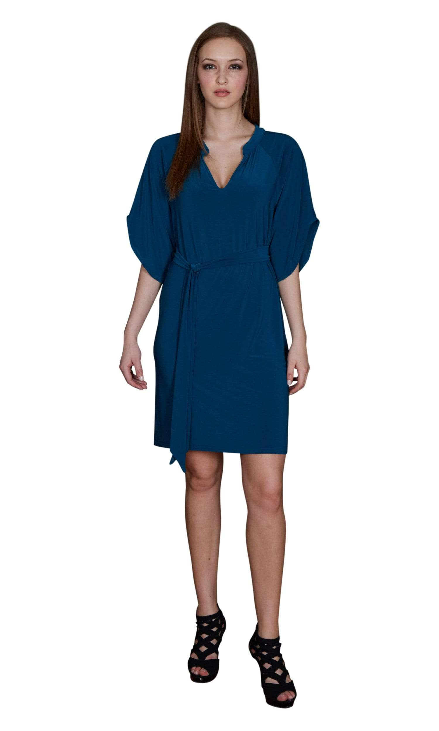 Viereck  Hot Sake Tunic Dress