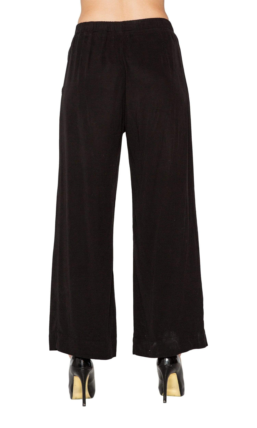 Velvet by Graham & Spencer Paris Wide Leg Pant