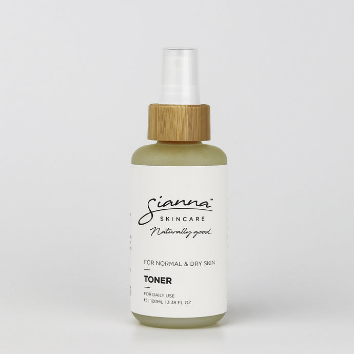 Toner for Normal/Dry Skin  (V)