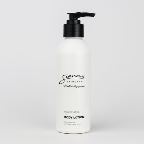 Nourishing Body Lotion    (V)