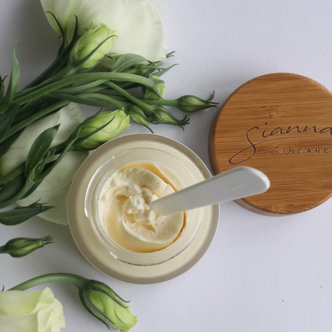 Rejuvenating Night Cream  (V)