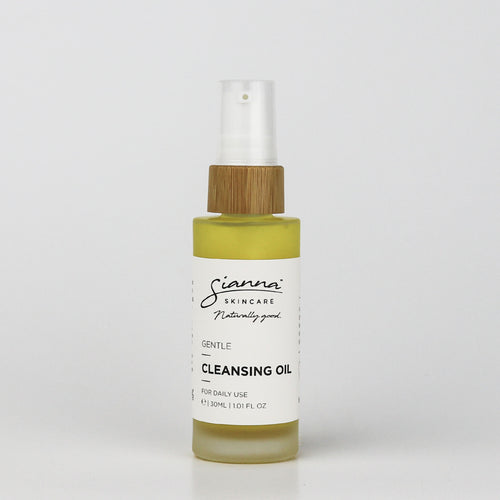 Sianna Skincare Cleansing Oil