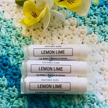 Luxurious Handpoured Lip Balm