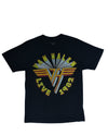Van Halen T-Shirt - Fashion You Up