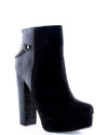 Chinese Laundry Larchmont Booties - Fashion You Up