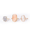 Stone Ring Set - Fashion You Up