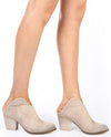 Chinese Laundry Kelso Split Heels - Fashion You Up