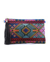Embroidered Clutch - Fashion You Up