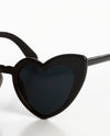 Heart Shape Sunglasses - Fashion You Up