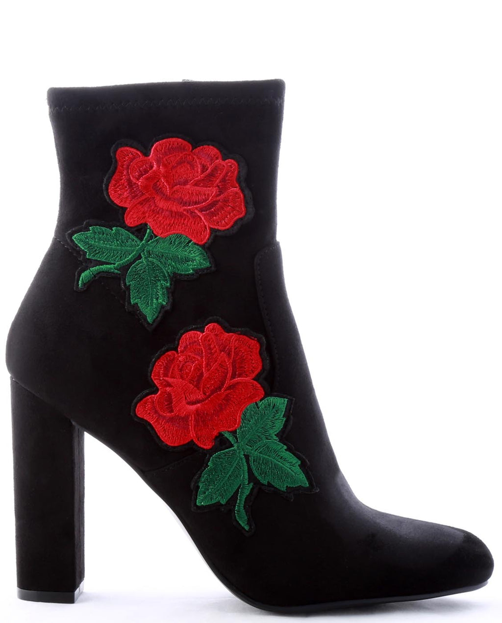 Dolce Vita Rose Booties - Fashion You Up