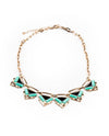 Aztec Statement Necklace - Fashion You Up