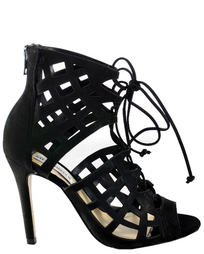 Steve Madden Sedduce Heels - Fashion You Up