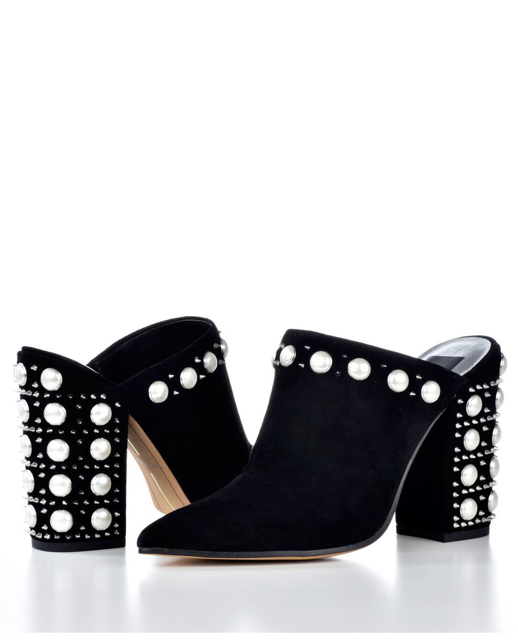 Dolce Vita Slip On Booties - Fashion You Up