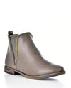 Chelsea Boot with Almond Toe - Fashion You Up
