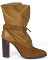 Steve Madden Hangur Booties - Fashion You Up