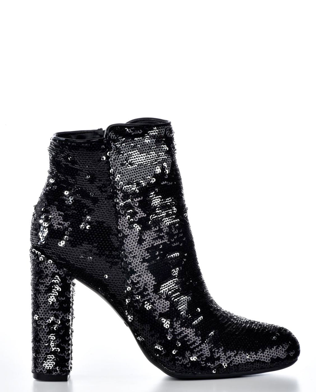 Sequin Bootie - Fashion You Up
