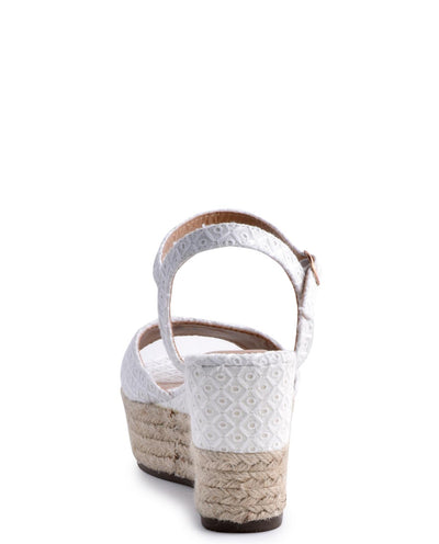 Platform Espadrilles - Fashion You Up