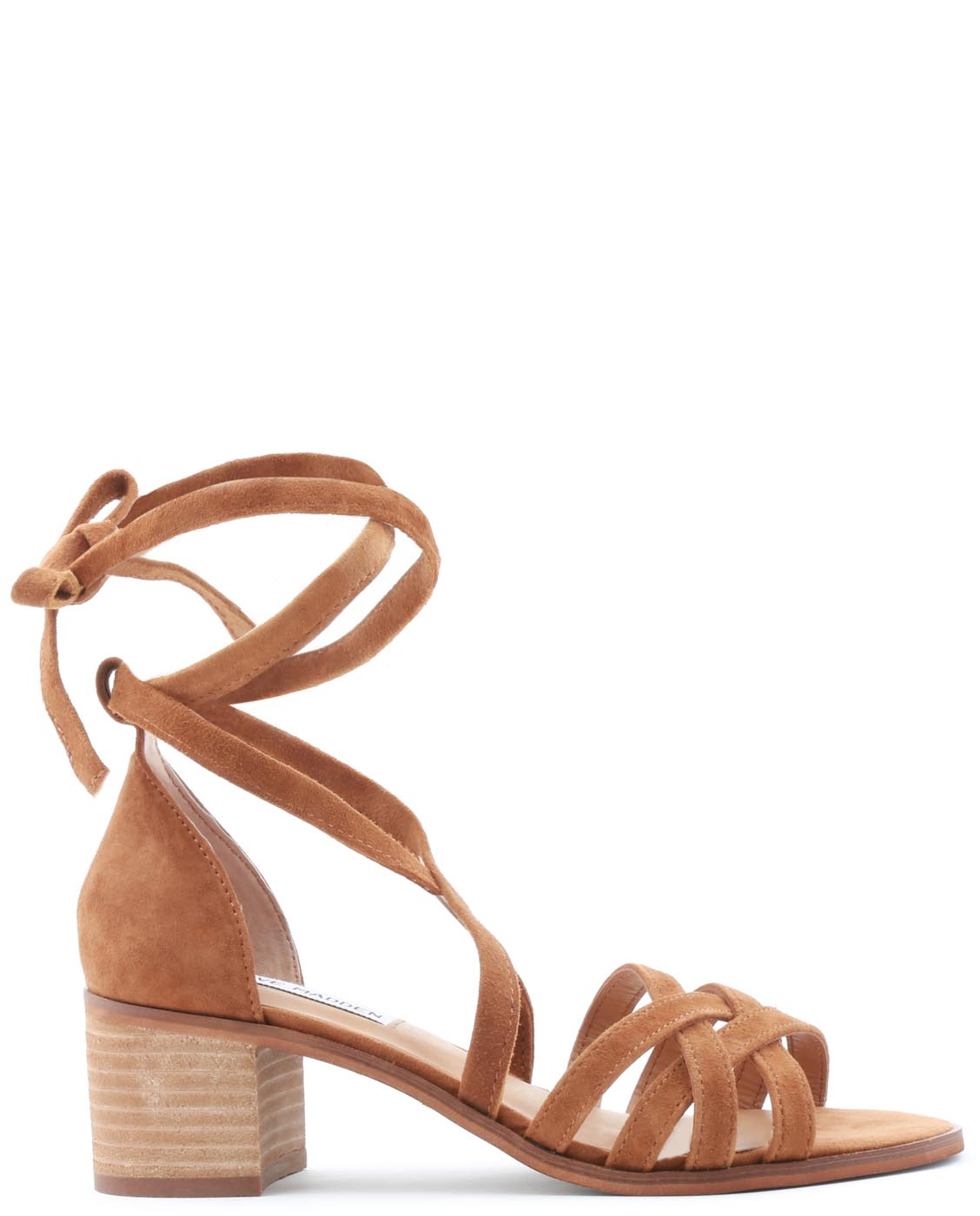 3a5771f05ce Steve Madden Revere Heels - Fashion You Up. Steve Madden Revere Suede Ankle  Strap ...