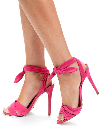 Schutz Monia Heels - Fashion You Up