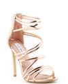Steve Madden Santi Heels - Fashion You Up