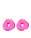 Pink Knot Earring - Fashion You Up
