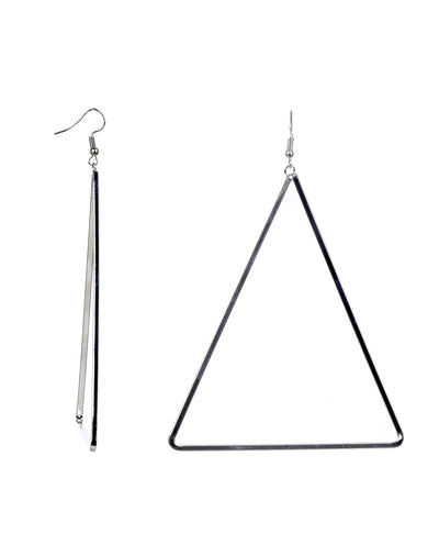 Triangle Earring - Fashion You Up
