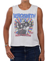 70s Aerosmith Vintage Inspired Muscle T-Shirt - Fashion You Up