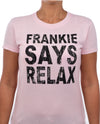 80s 'Frankie Says Relax' T-Shirt - Fashion You Up