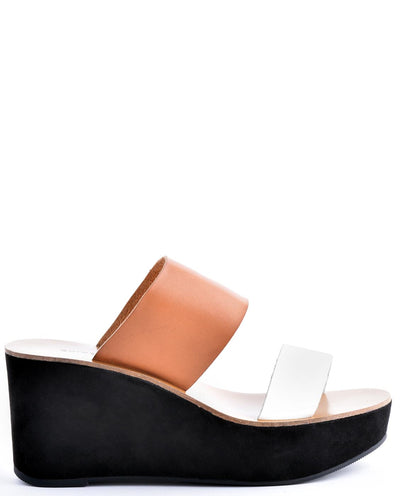 Chinese Laundry Ollie Platform Sandals - Fashion You Up