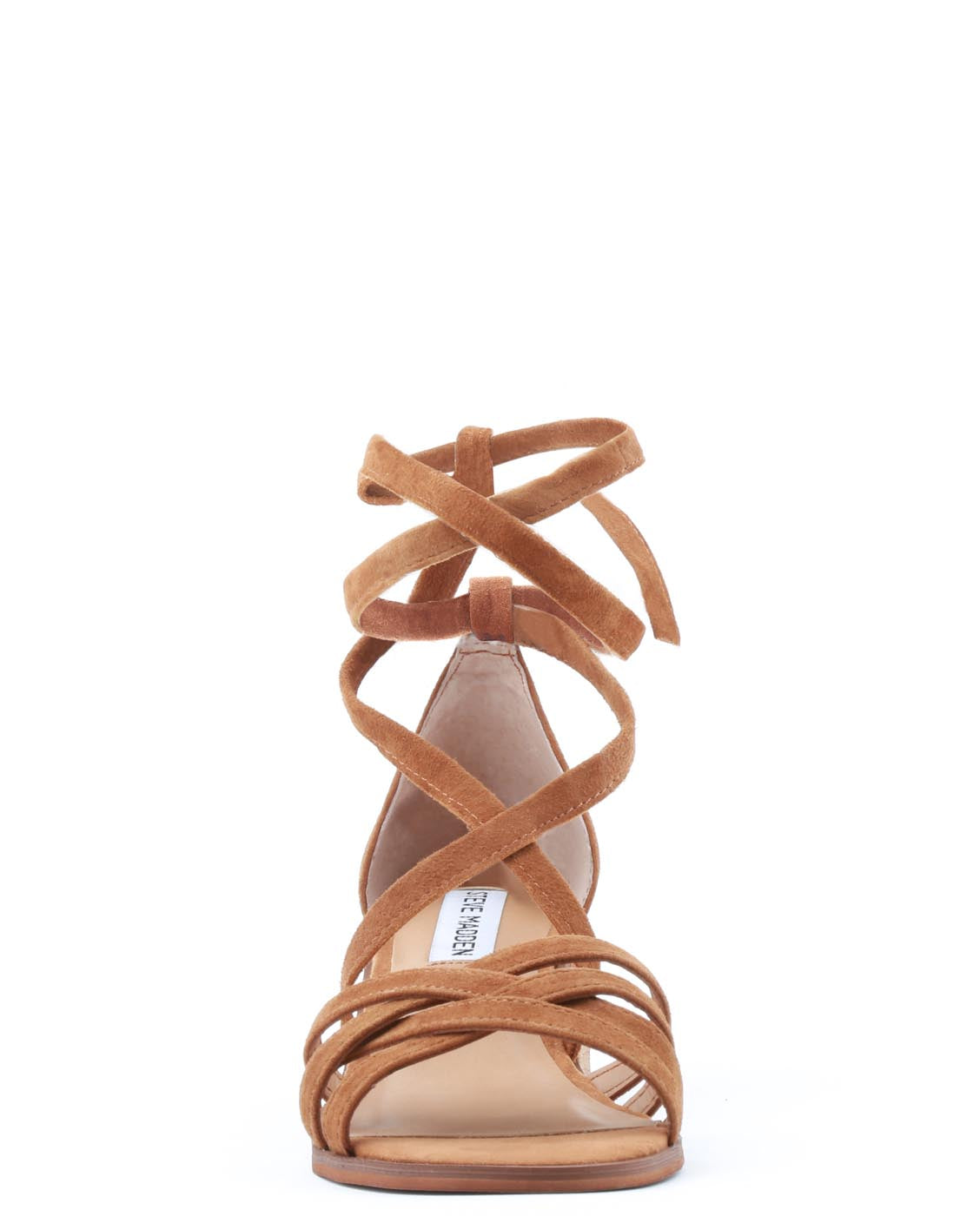 8d58c896c81 Steve Madden Revere Suede Ankle Strap Heels - Fashion You Up