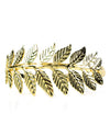 Leaf Cuff Bracelet - Fashion You Up