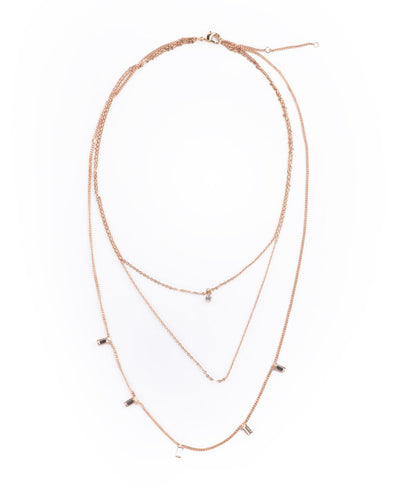 Layered Necklace - Fashion You Up