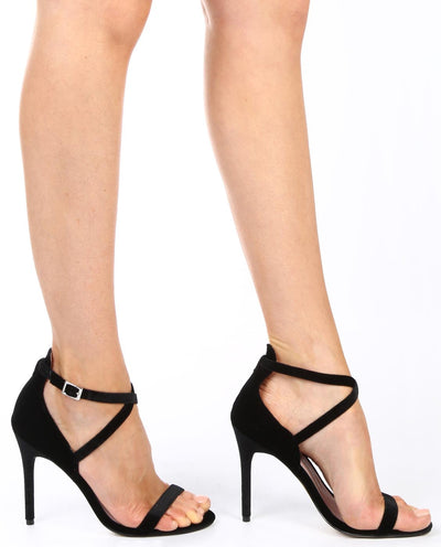 Chinese Laundry Lavelle Heels - Fashion You Up
