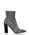 Dolce Vita Elana Booties - Fashion You Up