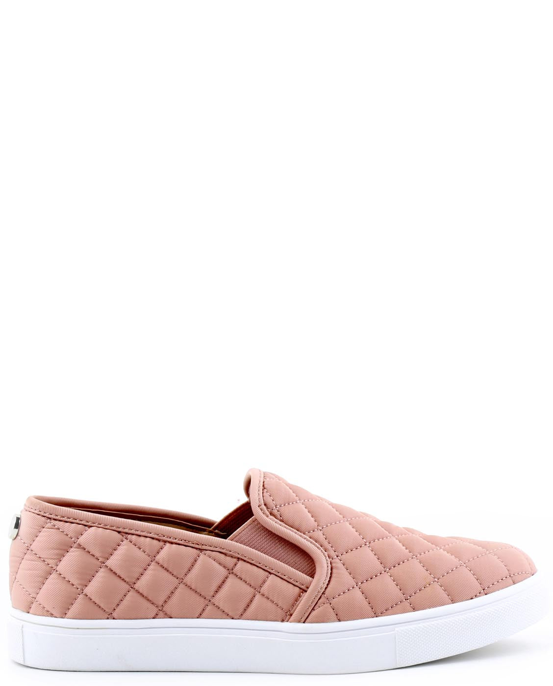 779c5802b84 Steve Madden Quilted Slip On Sneakers - Fashion You Up
