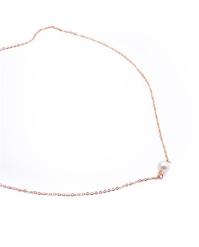 Pearl Pendant Necklace - Fashion You Up