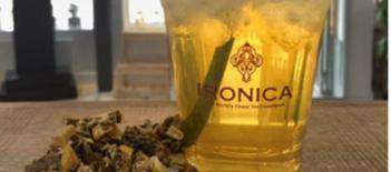 Ironica Te - Iced Tea