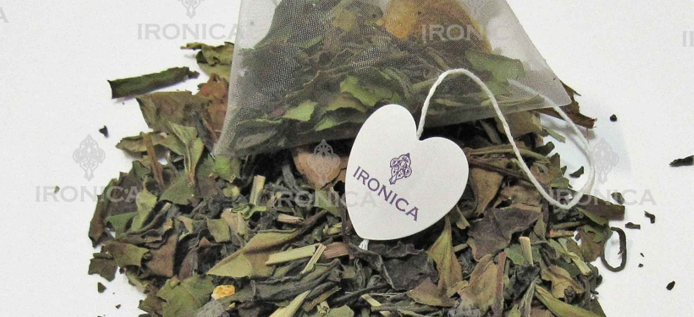 Ironica Te - #204 - Regalo De Los Dioses Natural