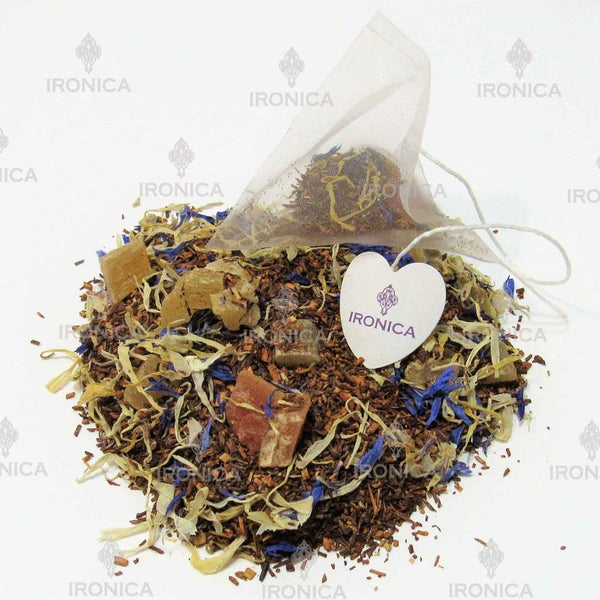 Ironica Te - #219 - Capetown Natural Tea